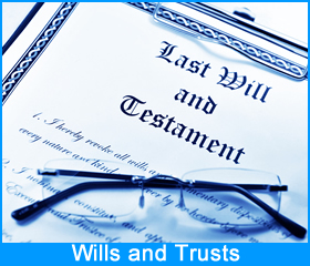 Wills and Trusts - Hibiscus law