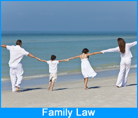 Family Law - Hibiscus Law